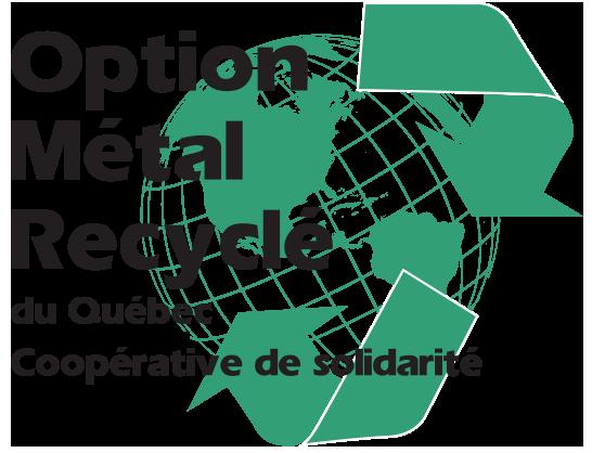 Option Métal Recyclé du Québec